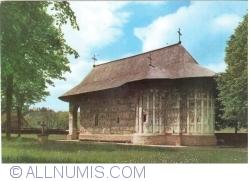 Image #1 of Humor Monastery - Church