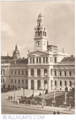 Image #1 of Arad - City People's Council