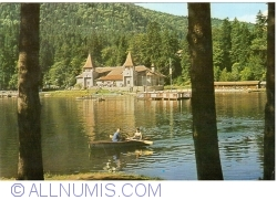 Image #1 of Băile Tuşnad - Lake Ciucaş