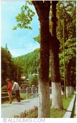 Image #1 of Slănic Moldova