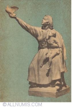 Image #1 of Ion Jalea - The Peace