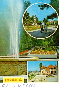 Image #1 of Brăila (1971)