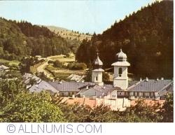 Image #1 of Agapia Monastery (1967)