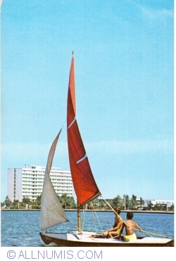Image #1 of Mamaia - On Siutghiol Lake (1968)