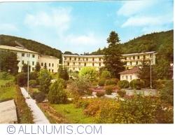 Image #1 of Bisericani Sanatorium (1968)