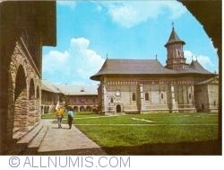 Image #1 of Neamț Monastery (1968)