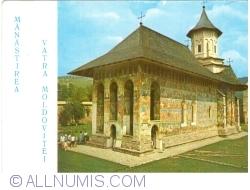 Image #1 of Vatra Moldoviței Monastery (1968)