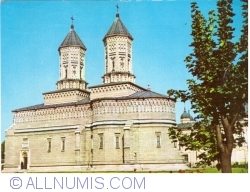 Image #1 of Iași - Church of the Three Hierarchs