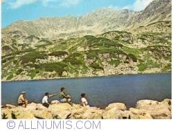 Image #1 of Retezat Mountains - Bucura Lake(1968)