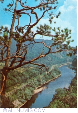 Image #1 of Olt Valley to Cozia (1968)