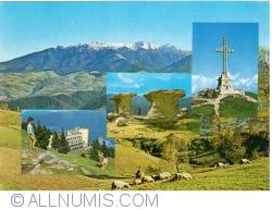 Image #1 of Bucegi Mountains (1969)