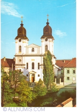 Image #1 of Blaj - The Cathedral (1969)