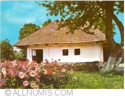 Image #1 of Humuleşti - Ion Creanga Memorial House (1969)