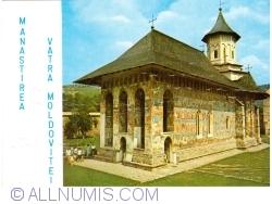 Image #1 of Vatra Moldoviței Monastery (1969)