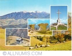 Image #1 of Bucegi Mountains (1971)
