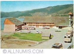 "Image #1 of Bicaz - Motel ""Cristina"" (1960)"
