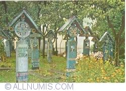 Image #1 of Săpânăţa - Happy Cemetery (1973)
