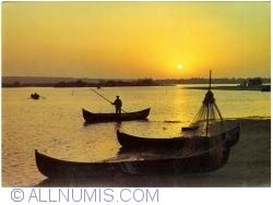 Image #1 of Danube Delta - Twilight