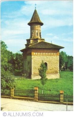 Image #1 of Botoșani - St. George's Church
