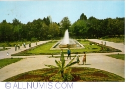 Image #1 of Bacău - View from the Liberty Park (1972)