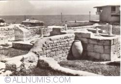 Image #1 of Mangalia - Callatis archaeological site (1963)