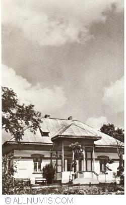 Imaginea #1 a Ipotești - Casa memorială Mihai Eminescu