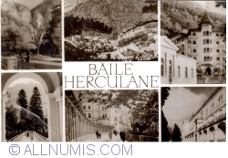 Image #1 of Băile Herculane (1963)