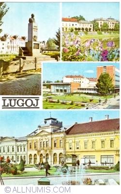 Imaginea #1 a Lugoj (1975)