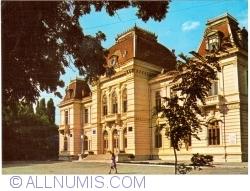 Image #1 of Ramnicu Sarat - Town Hall