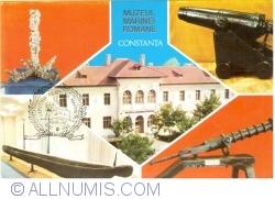 Image #1 of Romanian Navy Museum - Constanța