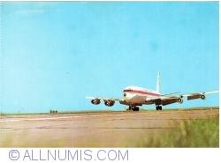 Image #1 of TAROM - Boeing 707