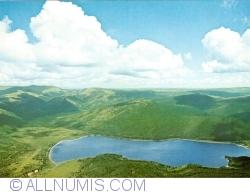 Image #2 of Mongolia - A mountain lake