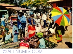 Image #1 of African market