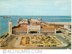 Image #1 of Luanda - Largo Diogo Cão and port