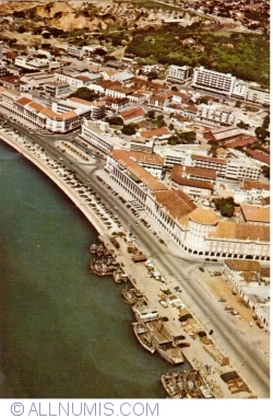 Image #1 of Luanda - Avenida Marginal