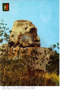 Image #1 of Angola - Pungo Andongo - Cabeça da Velha