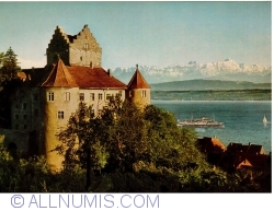 Image #1 of Meersburg - The Merovingian Royal Castle (Merowingische Königsburg)