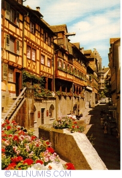 Image #1 of Meersburg - Walkways