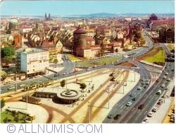 Image #1 of Nürnberg - Plärrer Place
