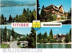 Image #1 of Titisee (Hochschwarzwald)