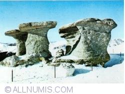 Image #1 of Bucegi Mountains - Babele (1987)