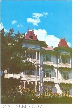 Image #1 of Slănic Moldova - Căprioara Villa