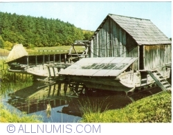 Image #1 of Folk technical museum - Floating mill