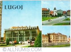 Imaginea #1 a Lugoj