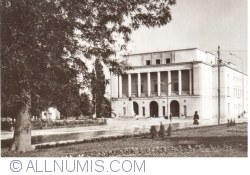 Image #1 of Botosani - State Theatre Mihai Eminescu