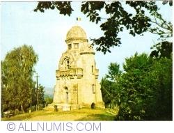 Image #1 of Târgu Ocna - Heroes Monument on Măgura