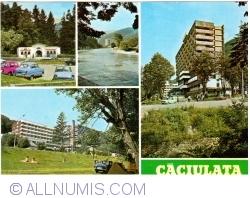 Image #1 of Căciulata (1991)