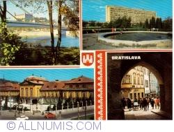 Image #1 of Bratislava