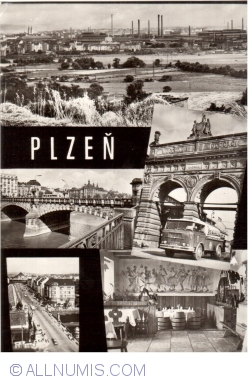 Image #1 of Plzeň (Pilsen)