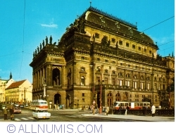 Image #1 of Prague - The National Theatre